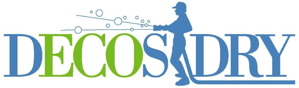 デコスドライ工法ロゴ
